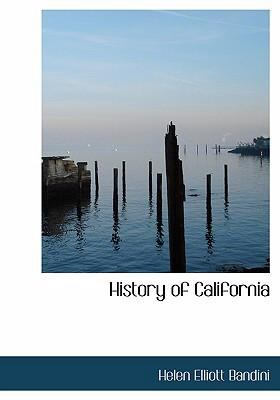 History of California 9780554226842