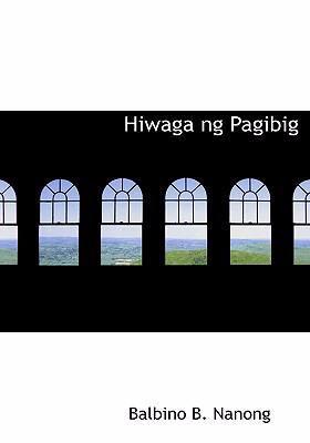 Hiwaga Ng Pagibig 9780554268859