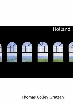 Holland 9780554233499