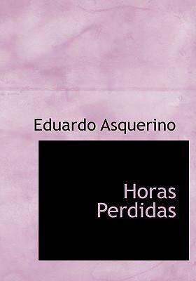 Horas Perdidas 9780554253572