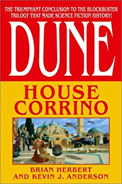 House Corrino 9780553110845