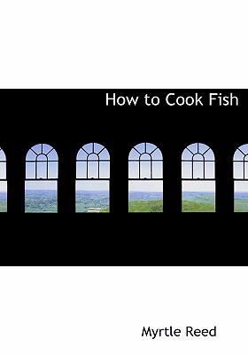 How to Cook Fish 9780554256184