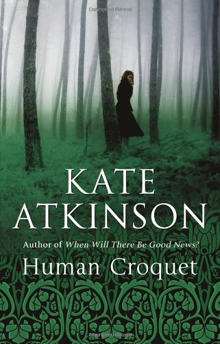 Human Croquet - Atkinson, Kate