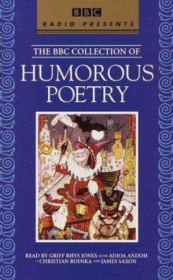 Humorous Poetry Collection: BBC 9780553525816