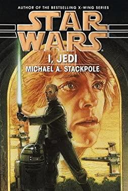 I, Jedi 9780553108200