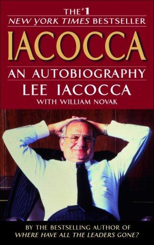Iacocca 9780553384970