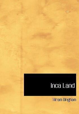 Inca Land 9780554234205