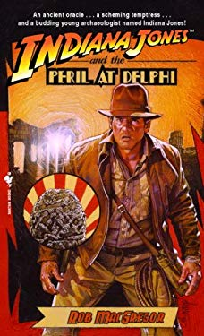 Indiana Jones and the Peril at Delphi 9780553289312