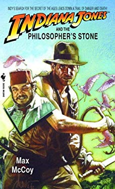 Indiana Jones and the Philosopher's Stone 9780553561968