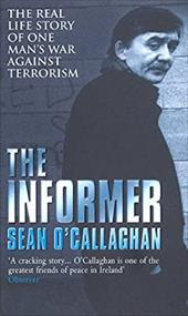 Informer: The Real Life Story of One Man's War Against Terrorism 1957006