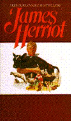 James Herriot-Boxed Set 4 Vols.