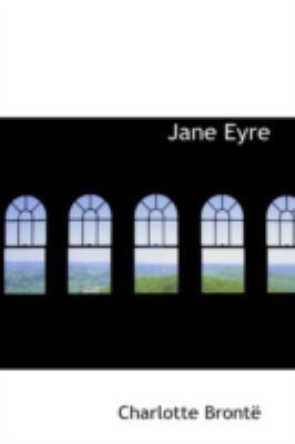 Jane Eyre 9780554385556