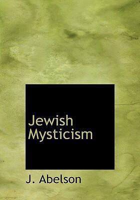Jewish Mysticism 9780554300658