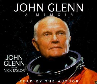 John Glenn: A Memoir 9780553456622