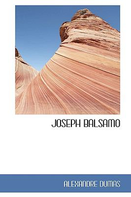 Joseph Balsamo 9780554423876