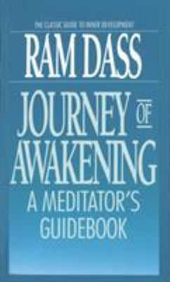 Journey of Awakening: A Meditator's Guidebook 9780553285727