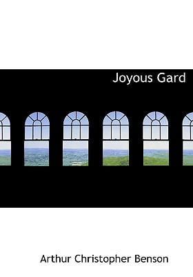 Joyous Gard 9780554286471