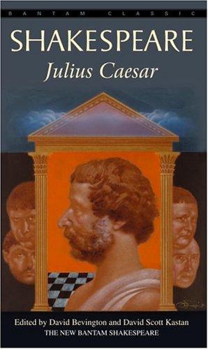 Julius Caesar 9780553212969