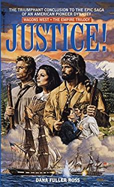 Justice! 9780553577662