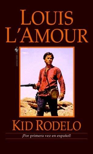 Kid Rodelo 9780553588811