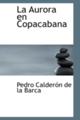 La Aurora En Copacabana 9780554384696