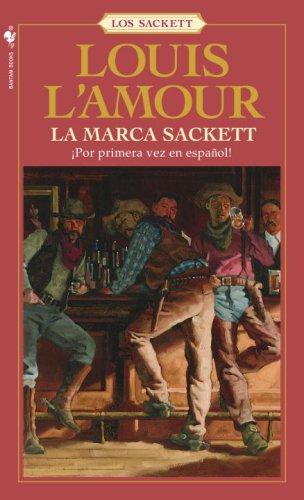 La Marca Sackett 9780553591217