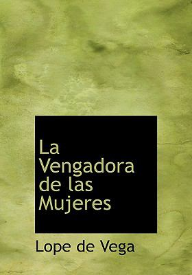 La Vengadora de Las Mujeres 9780554289328