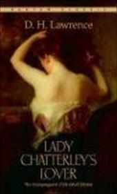 Lady Chatterley's Lover 1962338