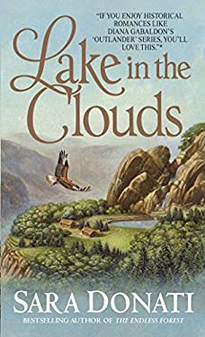 Lake in the Clouds 9780553582796