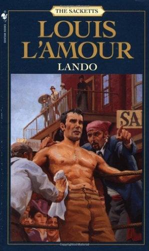 Lando 9780553276763