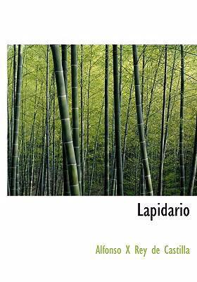 Lapidario 9780554253619