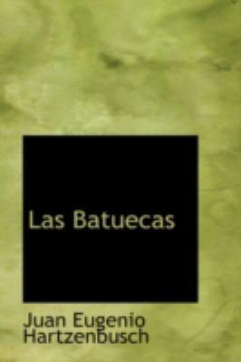 Las Batuecas 9780554385051