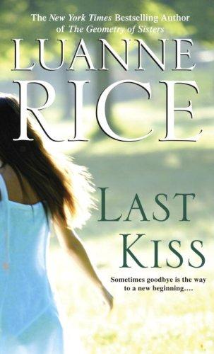 Last Kiss 9780553589764