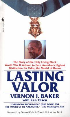 Lasting Valor 9780553580624