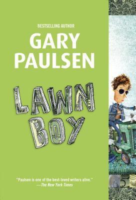 Lawn Boy 9780553494655