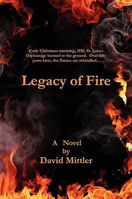 Legacy of Fire 9780557330348