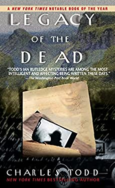 Legacy of the Dead 9780553583151