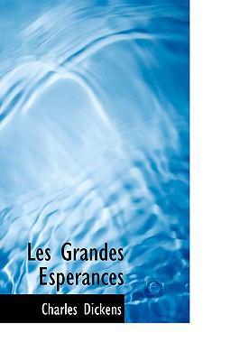 Les Grandes Esperances 9780554373140