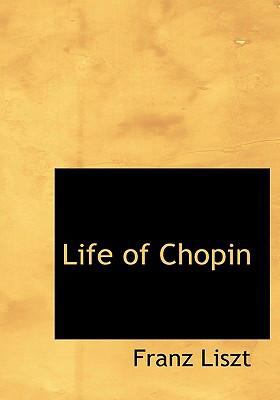 Life of Chopin 9780554299303