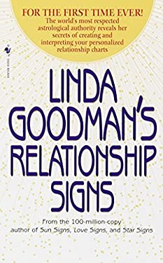 Linda Goodman's Relationship Signs 9780553580150