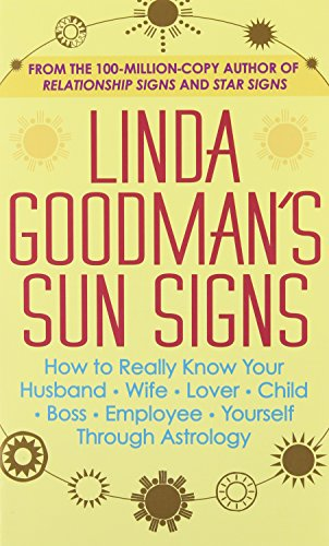 Linda Goodman's Sun Signs 9780553278828