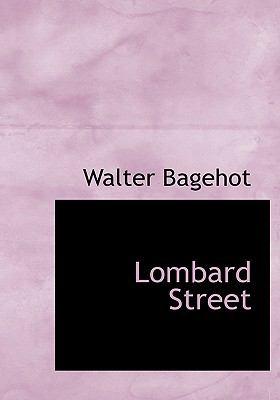 Lombard Street 9780554220147