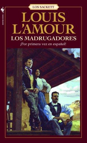 Los Madrugadores 9780553588828