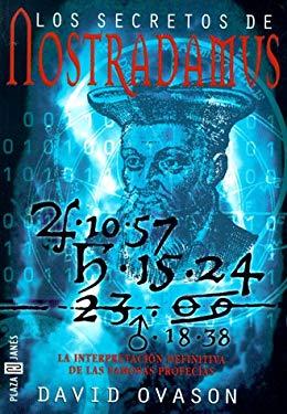 Los Secretos de Nostradamus 9780553060928