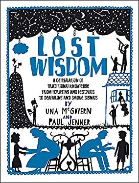 Lost Wisdom 9780550100320