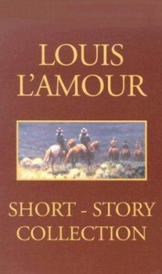 Louis L'Amour Short-Story Collection 9780553677850