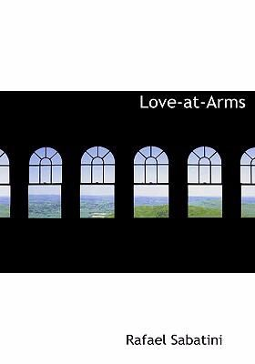 Love-At-Arms 9780554293684