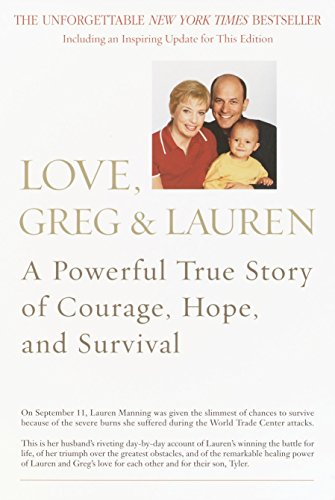 Love, Greg & Lauren 9780553381894