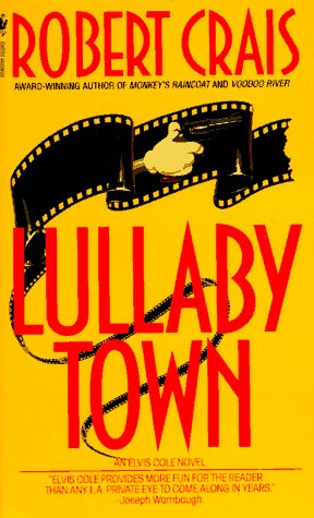 Lullaby Town 9780553299519