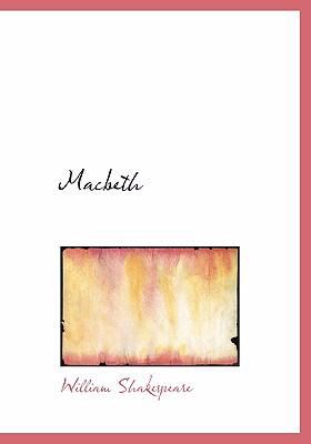Macbeth 9780554263908